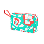 Cosmetic Bag Flora Bora