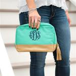 Cosmetic Bag Mint