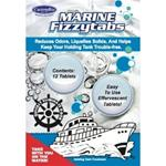 Marine Fizzytabs Holding Tank Treatment