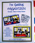 BLG - I'm Getting ORGANIZED!