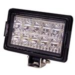 1800 Lumen Rectangular LED Work Light by Maxxima