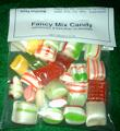 5-OZ BAG PACK Old Fashion Christmas Candy