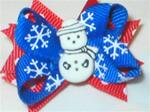 Boutique Blizzard Snowman