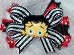 Boutique Betty Boop B