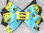 Boutique Blue Buzzy Bee's