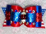 5/8 or 7/8 Patriotic Dazzler!! USA