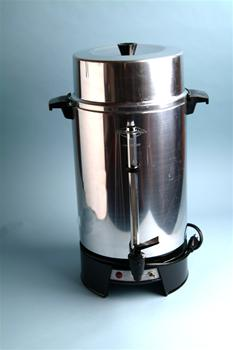 Electric Coffee Makers And Soup Kettle Arizona Party