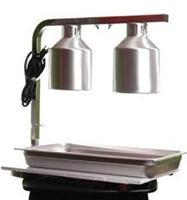 heat lamps. Black Bedroom Furniture Sets. Home Design Ideas