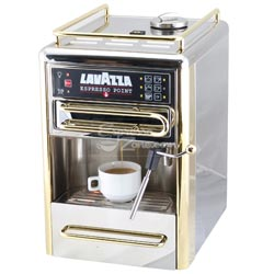 How To Use Lavazza Coffee Maker : Lavazza Espresso Point Machine - AIA Coffee
