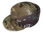 Multicam Patrol Cap inside Map Pocket-Made in USA.