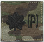 OCP Rank LTC P