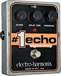 #1 Echo Digital Delay by Electro-Harmonix