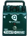 AmpTweaker Bass TightDrive Effects Pedal