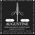 Albert Augustine Black Label Classical Guitar Strings