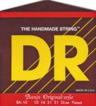 DR Original Style Banjo Strings