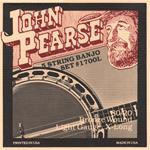 John Pearse Banjo Strings