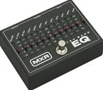 MXR 10-Band Graphic EQ  Effects Pedal