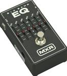 MXR 6-Band Graphic EQ Effects Pedal
