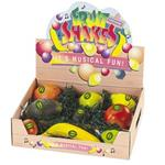 Remo Assorted Fruit Shakers