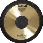 Sabian Gongs/Bells/Etc.