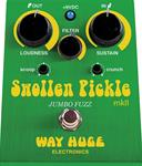 Way Huge 'Swollen Pickle' Jumbo Fuzz Pedal
