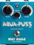 Way Huge 'Aqua-Puss' Analog Delay Effects Pedal