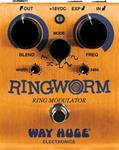 Way Huge 'Ring Worm' Ring Modulator Effects Pedal
