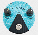 Dunlop Fuzz Face Mini Hendrix Effects Pedal