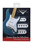 Fender Stratocaster Fat 50's Pickups (Set of 3)
