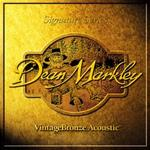 Dean Markley Vintage Bronze 12-String Acoustic Strings