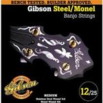 Gibson Banjo Strings