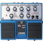 Boss CE-20 Chorus Ensemble Effect Pedal