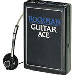Rockman Guitar Ace Headphone Amp.