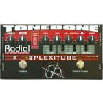 Radial Tonebone Plexitube Distortion Pedal