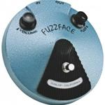 Dunlop Jimi Hendrix Signature Fuzz Face Effects Pedal
