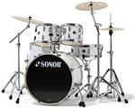 Sonor Force 1007 ''Stage 1'' 5-Piece Drum Set