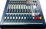 Soundcraft MFX8 Mixer