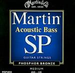 Martin Phosphor Bronze Acoustic Bass Strings