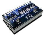 Radial Tonebone Classic Tri-Mode Tube Distortion Pedal