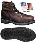 Work One Men's Safety Boots