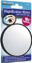 Suction Cup Mirror 10X Magnification