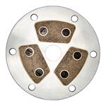 Metallic Clutch Disc