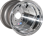 Wheels - Douglas Polished Rear Aluminum
