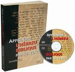Apprendre l'hébreu biblique par les textes ( Special Order ) FREE Shipping  / Buy 10 or more & pay only $59.16 each- Get 20% OFF a saving of $14.79 on EACH