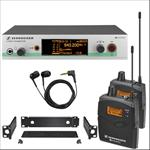 Sennheiser Evolution EW3002 G3 Wireless System