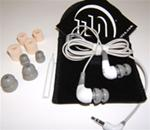 FS1 OEM Edition Earphone (White)