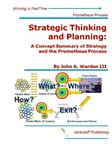 StrategicThinking and Planning