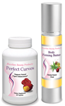 The Perfect Curves Kit - Two Month Supply
