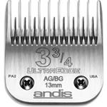 Andis Ultra Edge 3 3/4 Clipper Blade