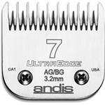 Andis Ultra Edge 7 Clipper Blade